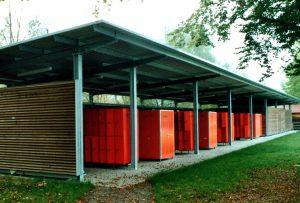 Stahlbau - Stahlkonstruktionen, Sonderkonstruktionen, Metall-Auer, Österreich